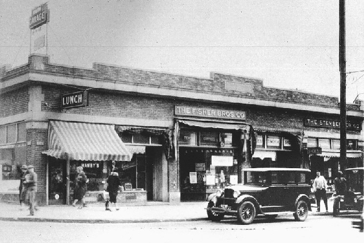 Cleveland Heights Historical Society Photograph Exhibit